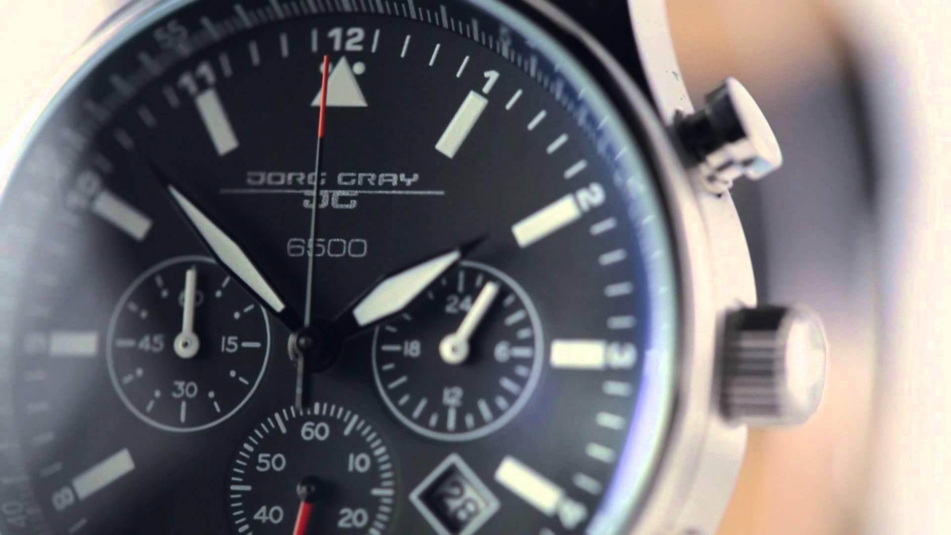 Jorg-gray-jg6500-watch-review