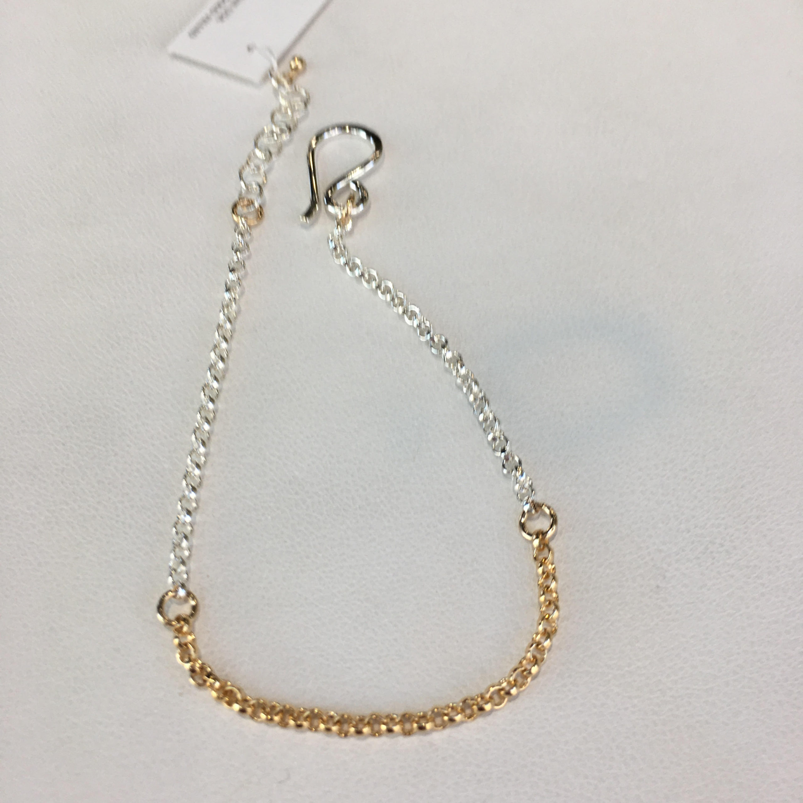 Ruby Lena Chain Bracelet 2